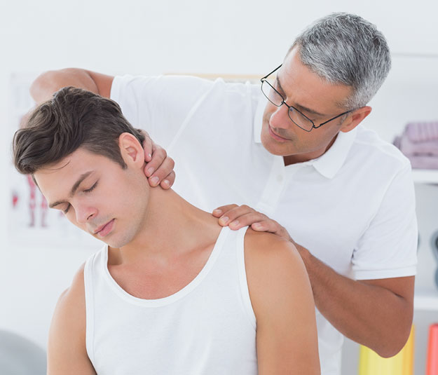 Neck Pain Treatment Is Within Reach in Herndon, VA